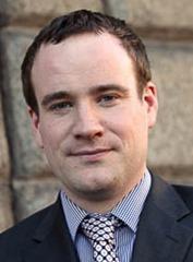 Paul MacFlynn NERI, the Nevin Economic Reseach Institute. No Fee.© Paula Geraghty