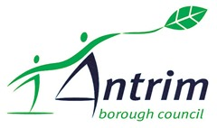 Antrim Council Logo