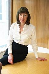Frances OGrady