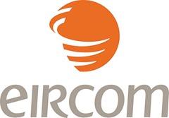 New eircom logo
