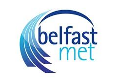 Belfast Met Logo No Strapline CMYK