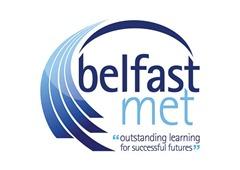 Belfast Met Logo