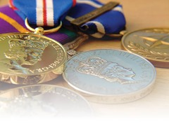 Honours Medals