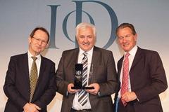 John McMullan Award