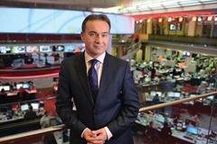 John Moylan BBC