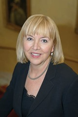 Marie-Therese McGivern Picture AgendaNi