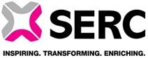 SERC logo small