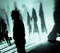 shadows credit Benjamin Earwicker Garrison Photography
