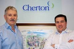 Cherton