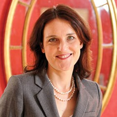 Theresa Villiers, NI Secretary of State. Picture: Michael Cooper