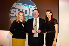 Butchers Shop of The Year 2013
