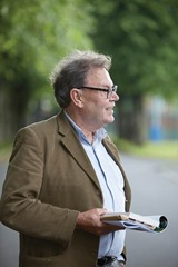 Tom Hartley pic phtographer MICHAEL TAYLOR