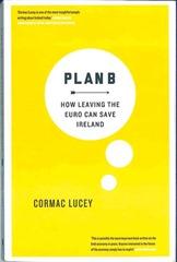 cormac lucey book