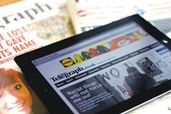 main ipade newspaper