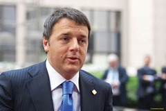 matteo renzi credit council of the european union