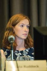 Kate Ruddock