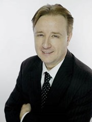 Gary McGhee