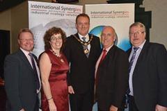 International Synergies NI