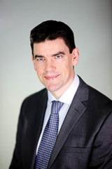 Nicholas Tarrant NIE