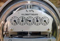 electricity meter credit robert linder