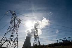 France: Civaux Nuclear Power Plant