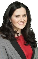 Claire Sugden Portrait