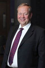 Tim Godwin