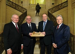 24th February 2015   ©William Cherry/Presseye