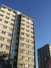 cregagh tower block2