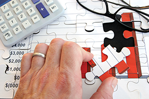 Calculator puzzle