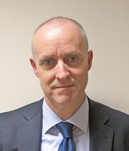 Damian Mulligan