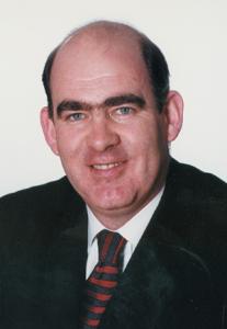 Gerry McGinn