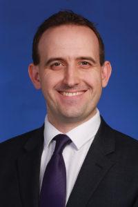 Russell Smyth, Director, KPMG