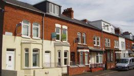 Student Housing, Northern Ireland