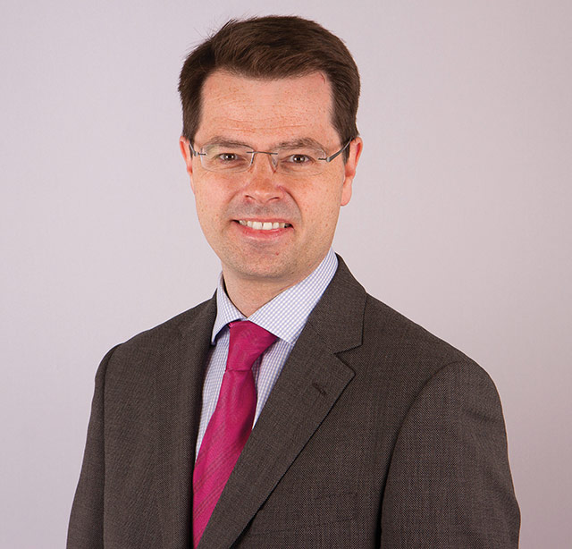Secretary of State James Brokenshire confirms Northern Ireland will have special status when it comes to the upcoming Brexit negotiations.