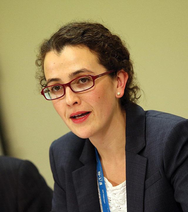 Adriana Laguna