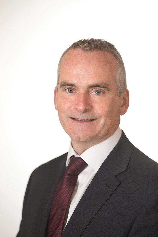 Chris Conway, Translink