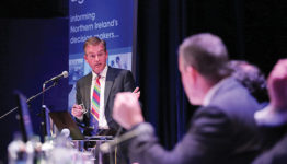 Conference examines Brexit impact.