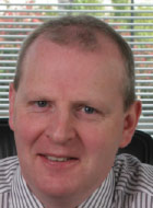 Principal and Chief Executive, Southern Regional College: Brian Doran