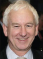 Chief Executive, CCMS: Jim Clarke