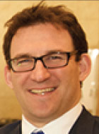 Chief Executive, CCEA: Justin Edwards