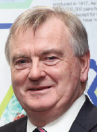 Director and Chief Executive, South West College: Malachy McAleer