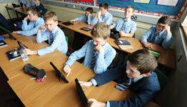 Education - Northern Ireland Curriculum