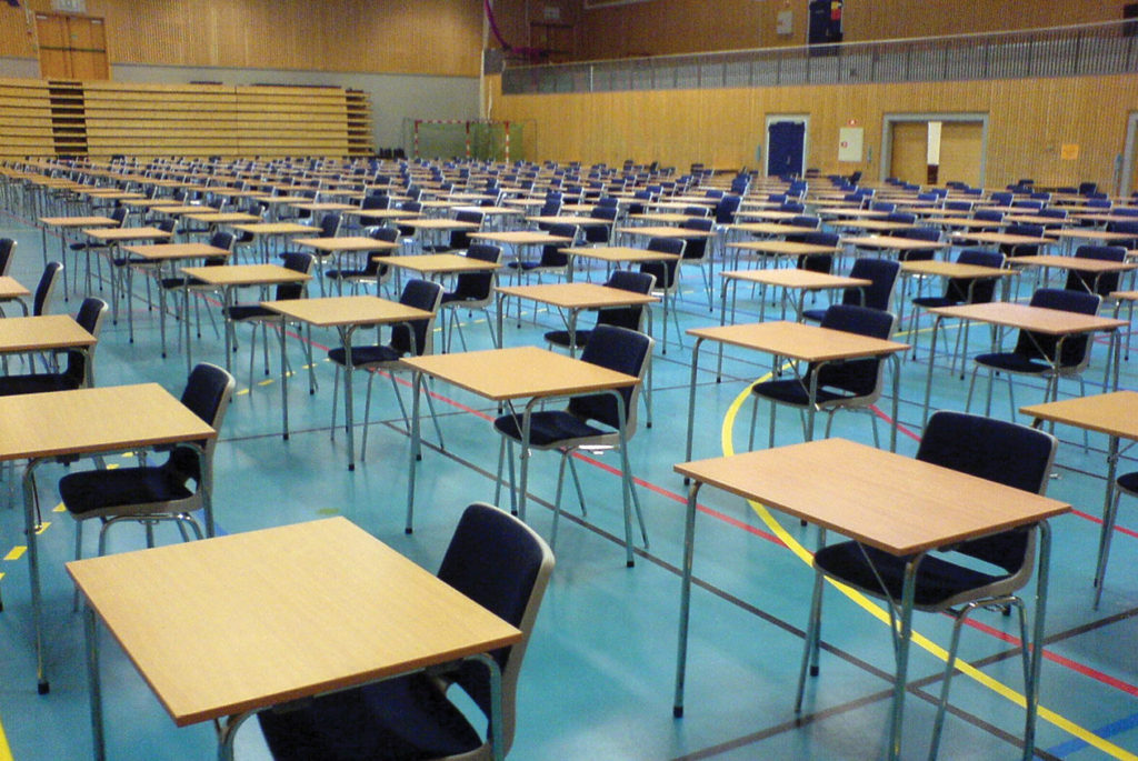 Academic selection has been a source of contention since the Education Act (Northern Ireland) 1947