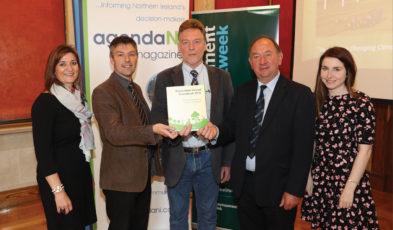 Environment Ireland® Sourcebook 2016 Northern Ireland launch