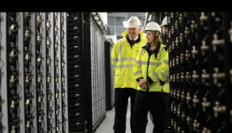 As the two-year trial of the UK's first operating grid-scale storage unit comes to a close, UK Power Network's Low Carbon Technology Manager, Adriana Laguna, speaks to agendaNi about the project's findings and its fundamental role in shaping the future of energy management.
