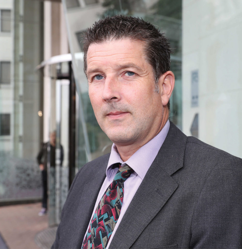 Chatham House's Antony Froggatt discusses the impacts of Brexit on energy and climate policy with Owen McQuade during a recent visit to Belfast.