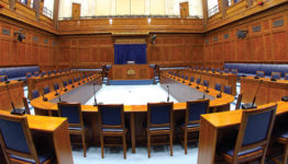 The Assembly's first ever Opposition day was a lacklustre affair, conducted in the absence of three party leaders, in which Executive feathers remained relatively unruffled.