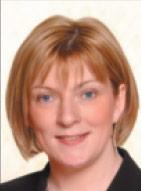 Principal and Chief Executive, Northern Regional College: Terri Scott