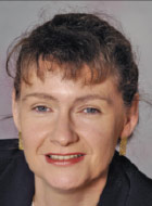 Chief Executive, Integrated Education Fund: Tina Merron